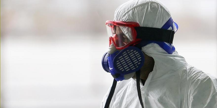 Karadağ'da Yeni Tip Koronavirüs Kaynaklı İlk Ölüm