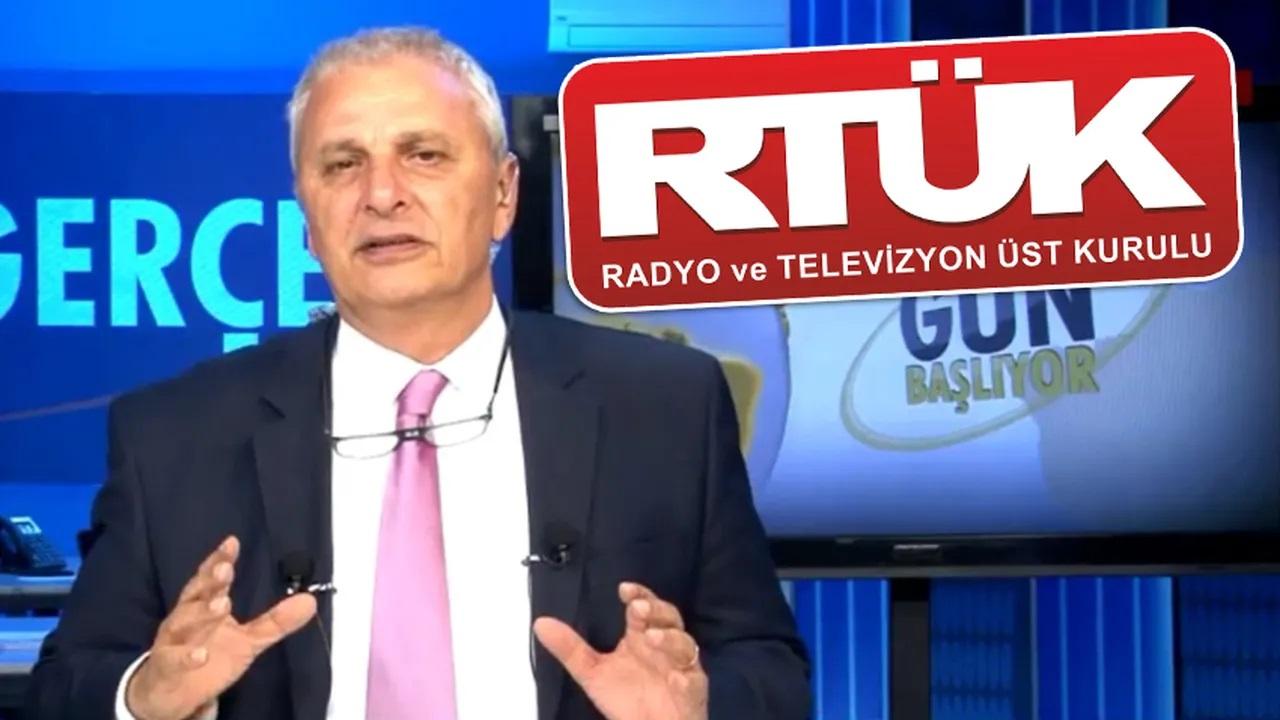 RTÜK, Tele 1 hakkında inceleme başlattı