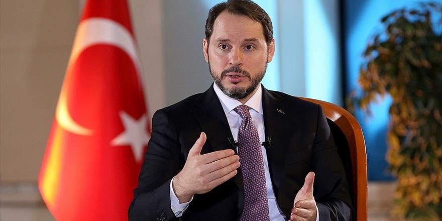 Albayrak'tan sağlık çalışanları için 'performans ödemesi' açıklaması