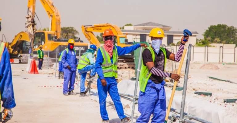 Katar'dan Müslüman Ülke Jesti: Pakistan'lı 100.000 İşçiyi Kalifiye Edecek