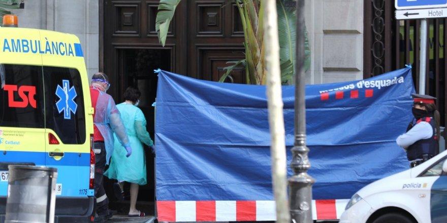 İspanya Korona İle Mücadele İçin NATO'dan Yardım İstedi