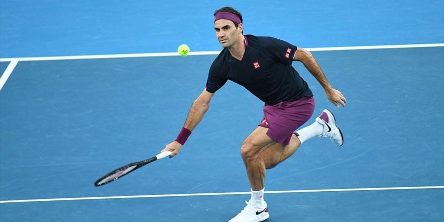 Federer'den Koronavirüsle Mücadele İçin 1 Milyon Dolar Yardım