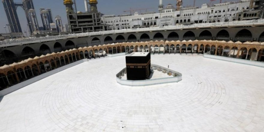 ABD Basını Korona Haberinde Hz. Muhammed'i Örnek Gösterdi