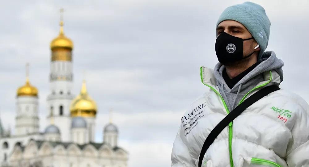 Rusya diğer ülkelerle uçuşları tamamen durduruyor