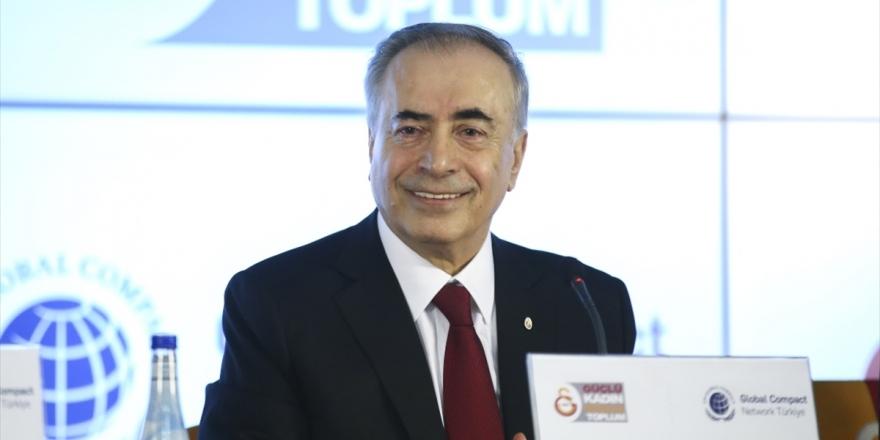 Mustafa Cengiz'e Koronavirüs Testinden İyi Haber