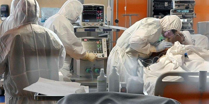 Korona Virüsü Hastalarının Otopsisinde Şok Ayrıntı