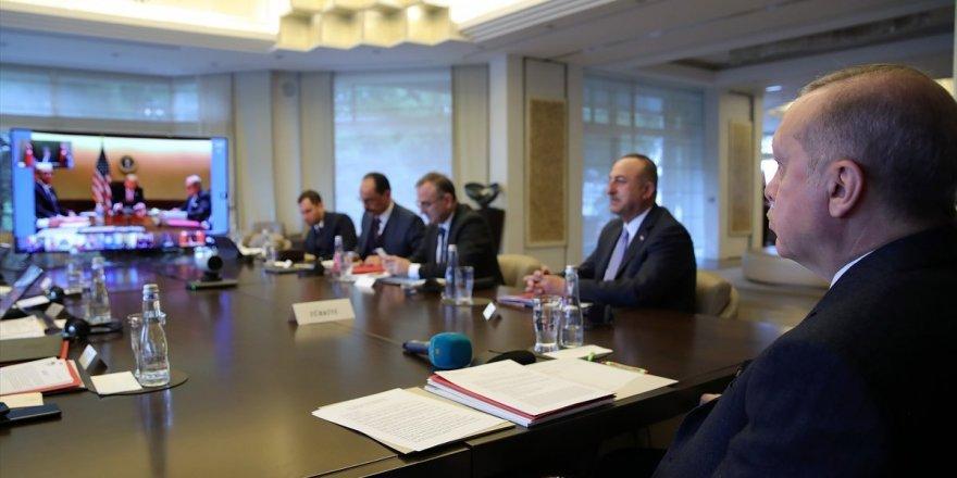 Erdoğan'dan G20 Sonrası Açıklamalar