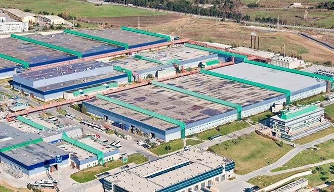 Mercedes-Benz Türk üretim arasını uzatıyor!