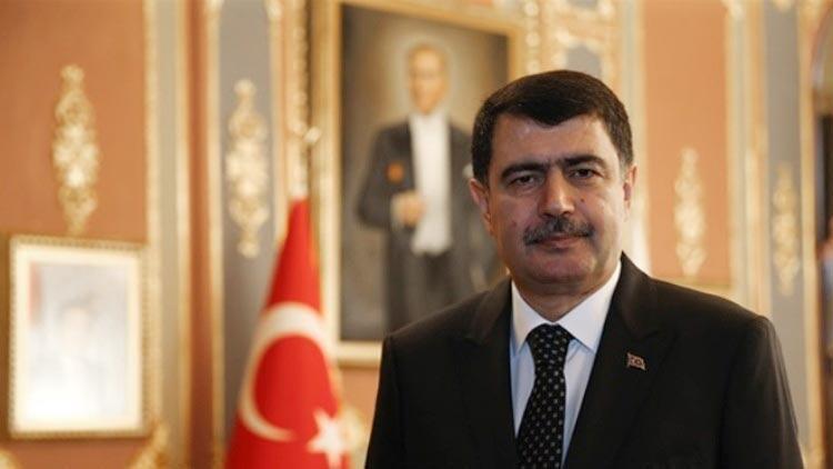 Ankara Valisi Şahin: 112'ye gelen 3 bin 102 çağrının 2 bin 977'si karşılandı
