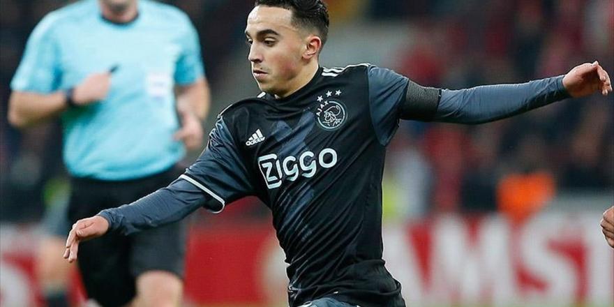 Ajaxlı Futbolcu Nouri 2 Yıl 9 Ay Sonra Komadan Çıktı