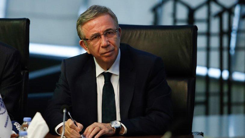 Ankara Büyükşehir Belediyesi'nden faturalarla ilgili önemli karar