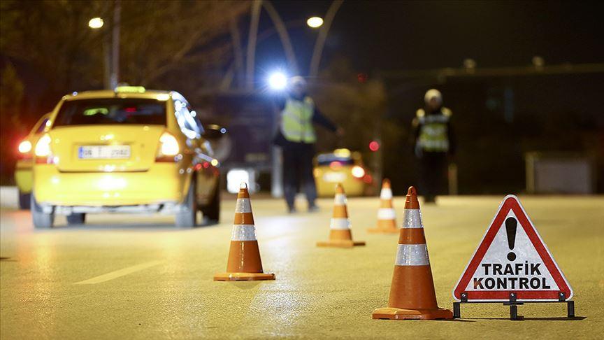 İstanbul, Ankara, İzmir'de ticari taksilerin trafiğe çıkışları sınırlandırıldı