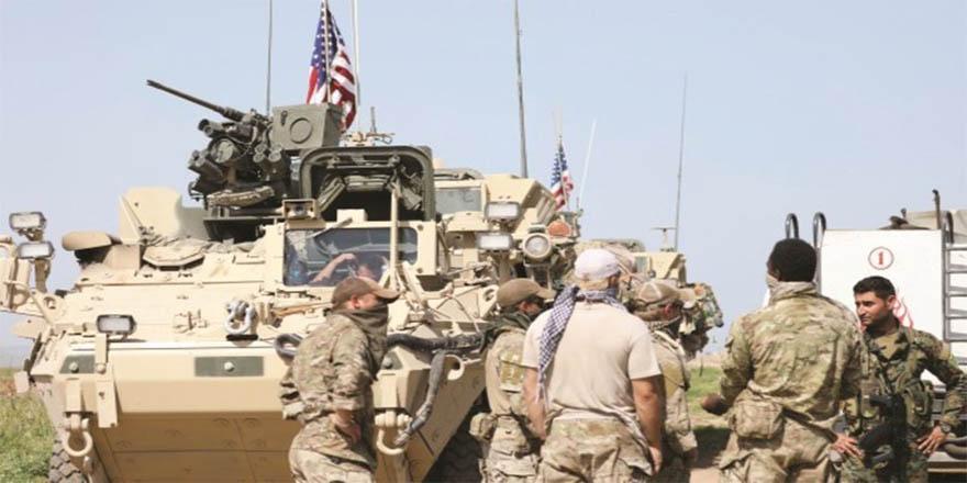 ABD, PKK için ayda 500 milyon dolar harcıyor