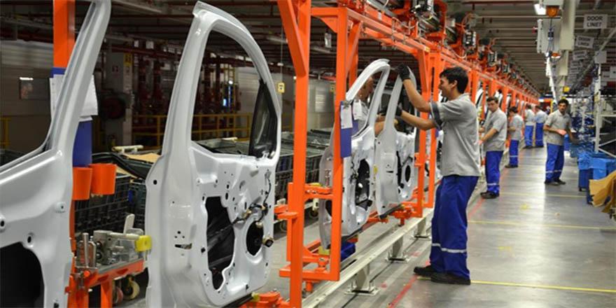 Tofaş'tan sonra Renault da üretimi durdurdu