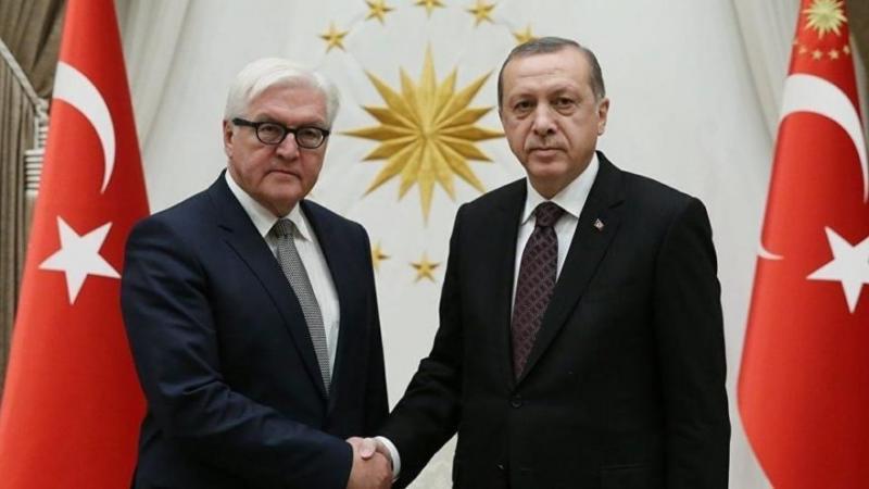 Alman Bild Gazetesi: O davet iptal edilsin