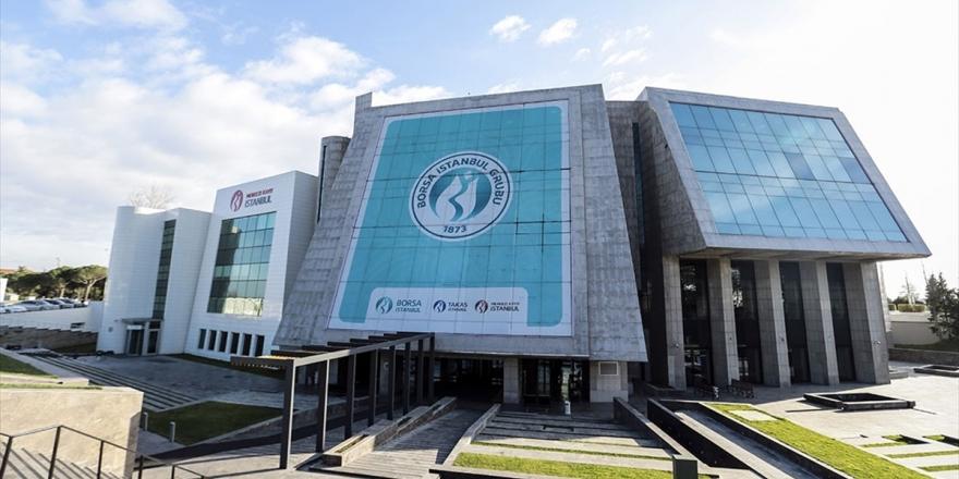 Borsa İstanbul Grubu'ndan Milli Dayanışma Kampanyası'na 5 Milyon Lira Destek