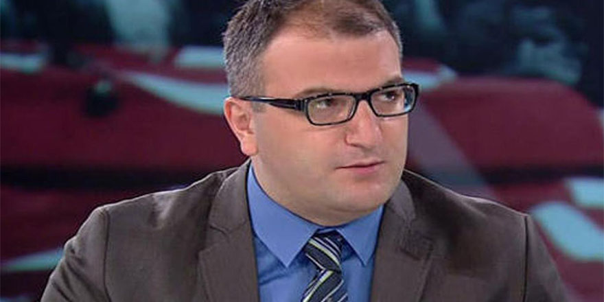 AK Partili küskünleri uyardı: CHP zihniyeti iktidara gelirse tutuklanırsınız