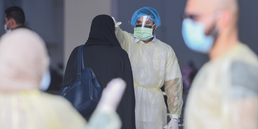 Arap Ülkelerinde Koronavirüs Vakaları Artıyor