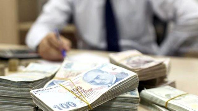 Milli Dayanışma Kampanyası'na Halkbank 56 milyon lira, Kuveyt Türk ise 20 milyon lira bağışladı