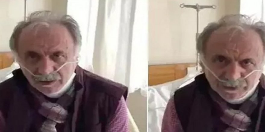 Prof. Dr. Cemil Taşcıoğlu koronavirüs nedeniyle hayatını kaybetti