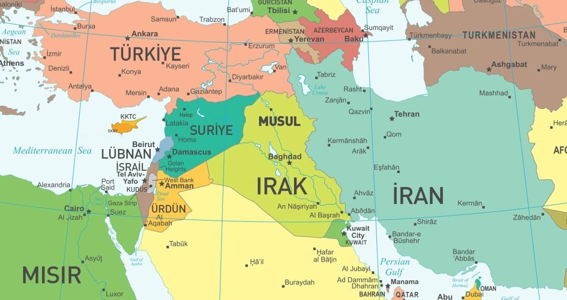 Suudi Arabistan: 'İran'a Hemen Müdahale Edin!'