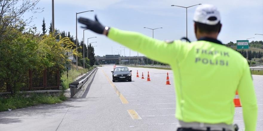 İçişleri Bakanlığı Araç Giriş Kısıtlamasına İlişkin İstisnaları Belirleyen Ek Genelge Yayımladı
