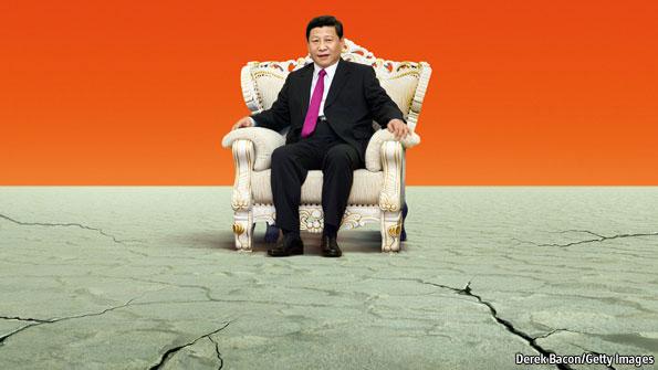 Çin: 'Borç Batağındaki Türk Ekonomisi, Taze Kan Peşinde'
