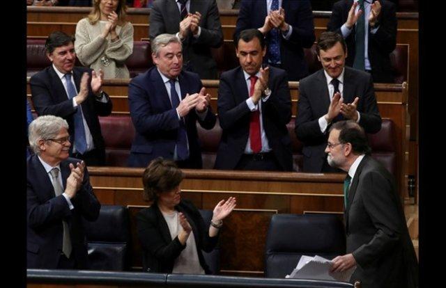 İspanya'da 'Şeffaf Demokrasi' Hamlesi: Vekillerin Malvarlıkları İlan Edilecek