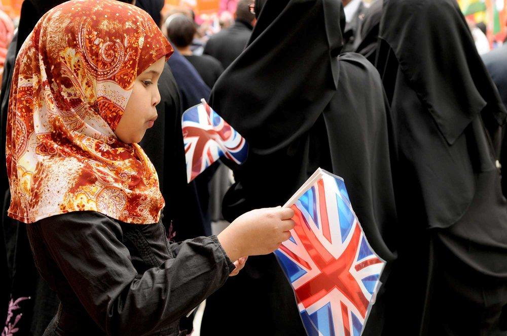 İngiltere, İslam Ülkesi Olacak