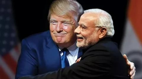 Trump: Sevdiğimiz Ülkelere Asla Yaptırım Yok