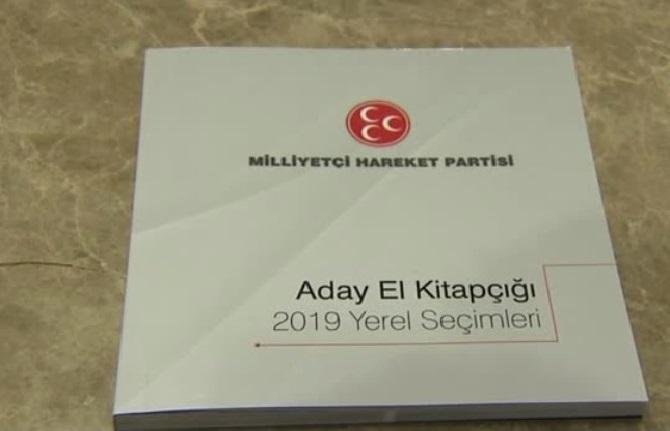 """MHP'den Başkan Adaylarına: """"İktidarı Eleştirin, Hakaret Etmeyin"""""""