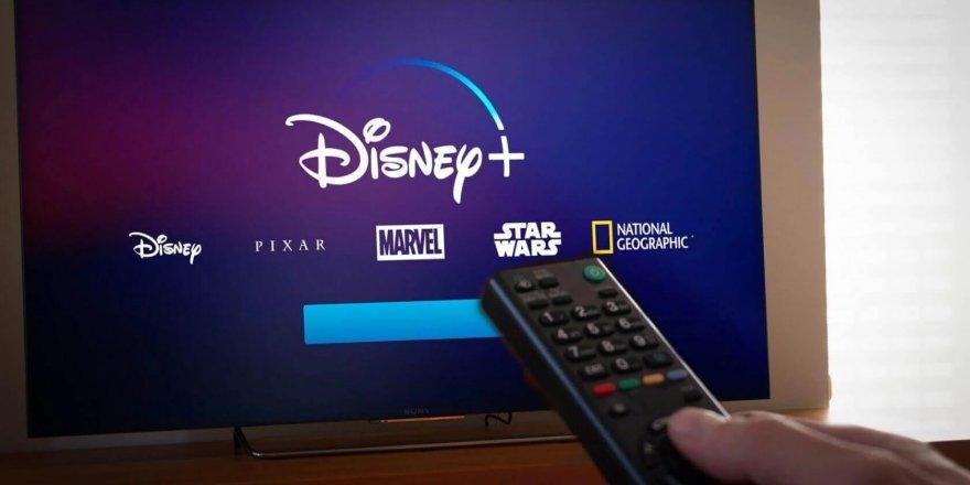 Disney+, 5 Ayda 50 Milyon Aboneye Ulaşmayı Başardı