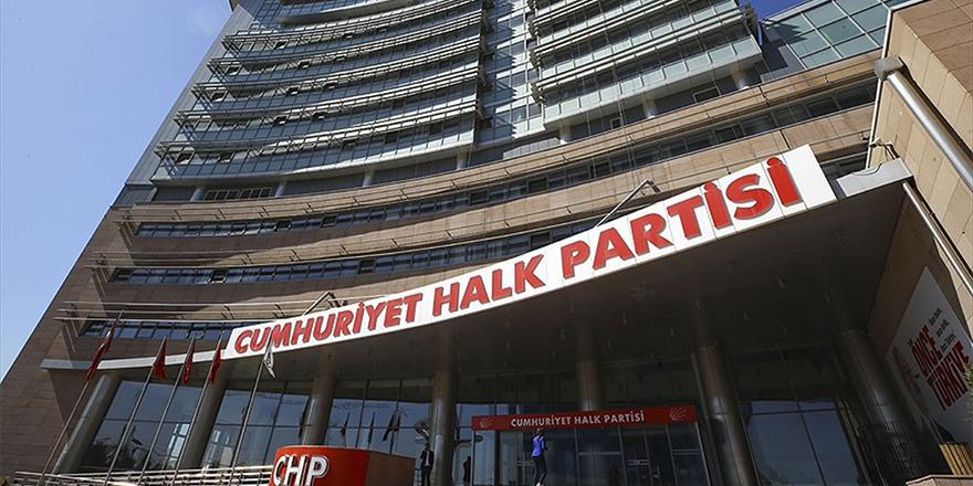 CHP'den teşkilatlara yerel seçim genelgesi