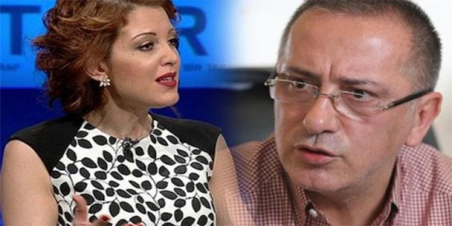 Fatih Altaylı ve Nagehan Alçı, HaberTürk satılmıyor