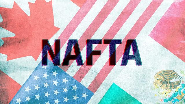 NAFTA da 'Yerli ve Milli' Oluyor