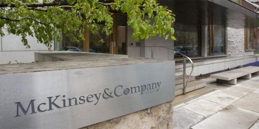 McKinsey: Türkiye için geçmişte ne yaptı, hangi ülkelere danışmanlık veriyor?