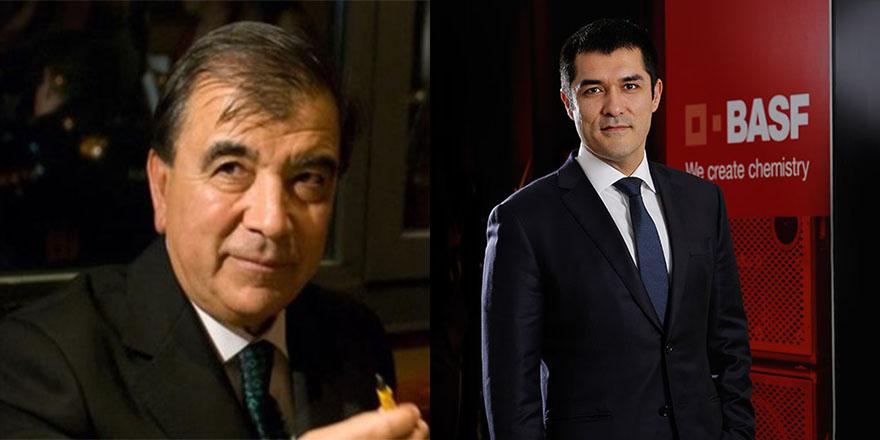 Enver Altaylı'nın yeğeni, İYİ parti İstanbul İl Başkanı oldu