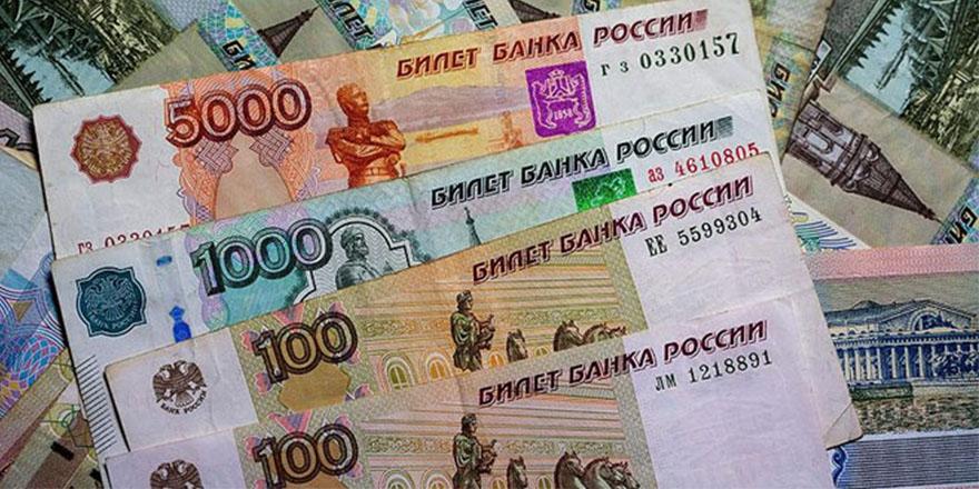 Türkiye, Rusya'dan ruble ile buğday alıyor
