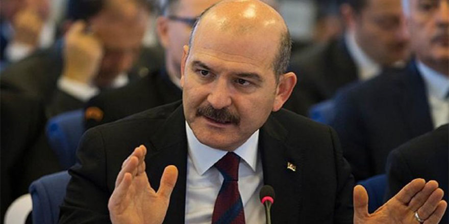 Ankara adayı yüzde 90 Soylu