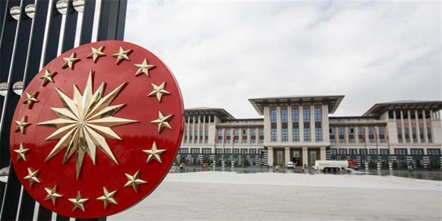 Sayıştay'dan Cumhurbaşkanlığı Saray denetim raporu: Günde toplam 1.8 milyon lira harcanıyor