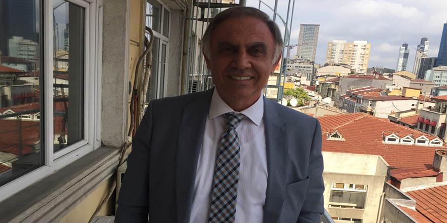 """""""Harekete geç"""" sloganıyla yola çıkan Baro Başkan Adayı Başar Yaltı: İstanbul Barosu yönetiminde metal yorgunluğu var"""