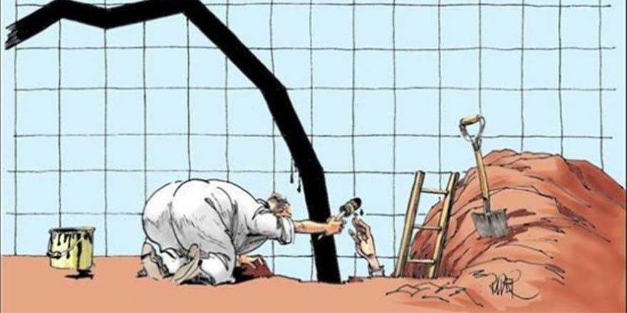 Mahfi Eğilmez: Türklerin Türkiye Ekonomisine Güveni Azalıyor