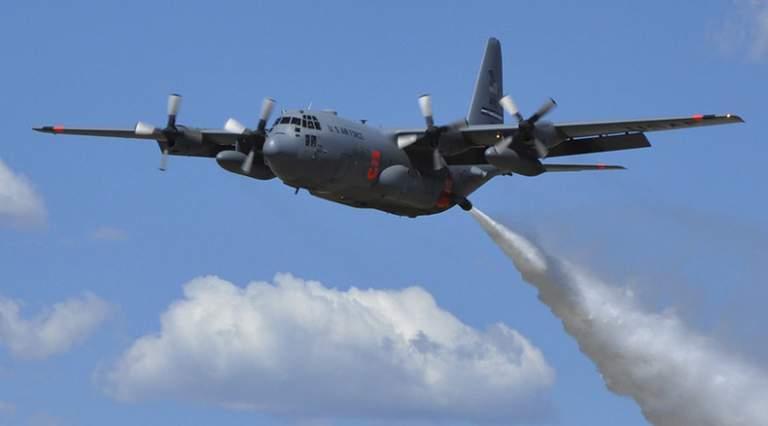 ABD Uçağı Düştü, Taliban'dan Şüpheli Yanıt