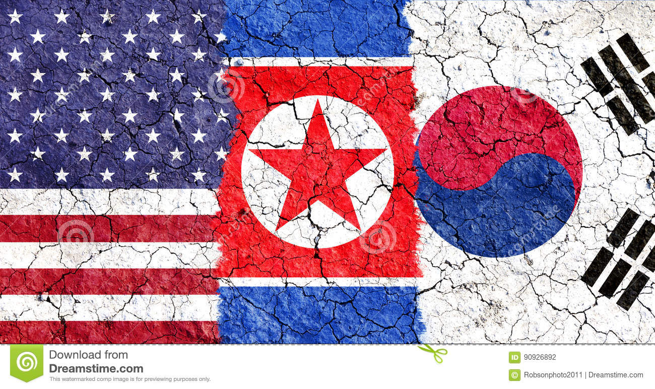 'ABD Kuzey Kore'de Barış ile Güney Kore İşbirliğini Kaybeder'