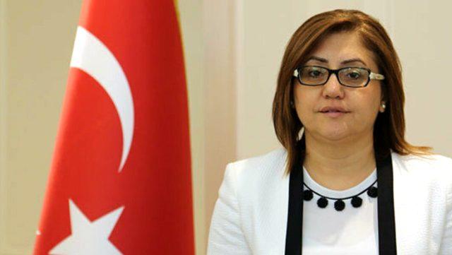 Fatma Şahin, Erdoğan'ın CHP'li belediyeler için yaptığı FETÖ ve PKK benzetmesine karşı çıktı