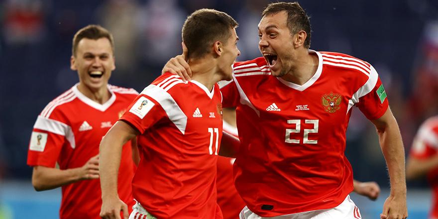 Rusya Milli Takımı'ndan İngiltere'ye doping cevabı
