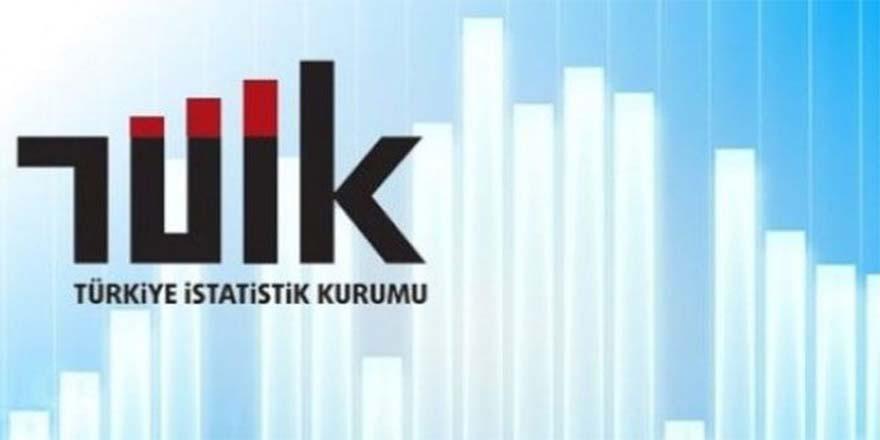 Enflasyon rakamlarını hazırlayan TÜİK yöneticisi görevden alındı