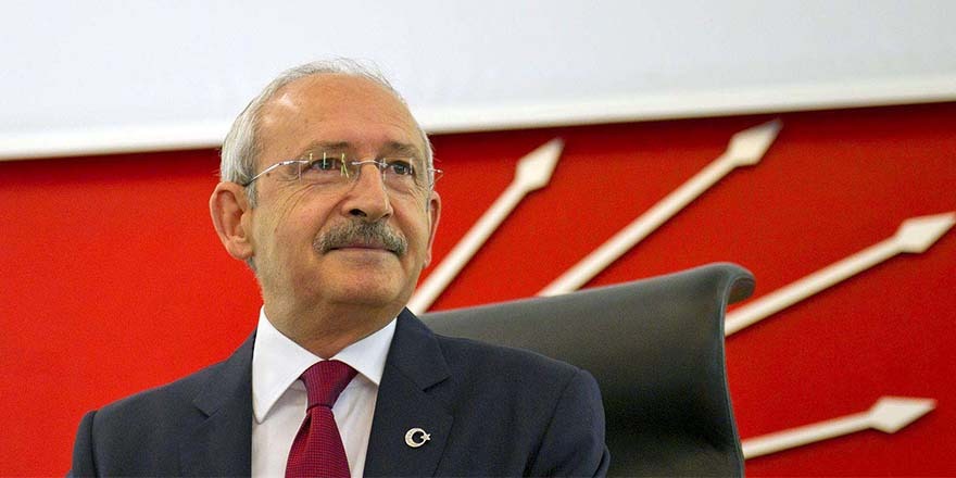 Kılıçdaroğlu'ndan Erdoğan'a McKinsey tepkisi: İptal etmek zorunda kaldın