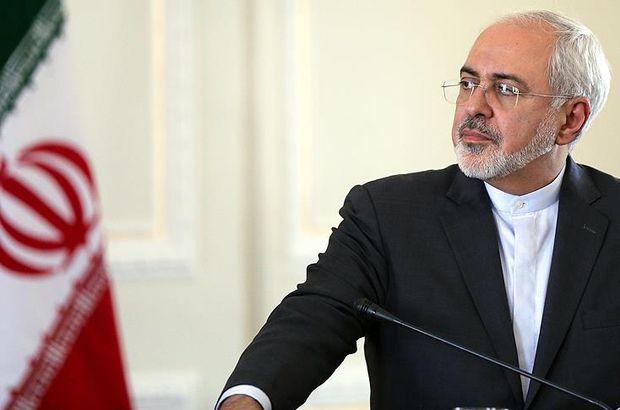 İran: ABD ile Görüşmedik,Görüşmeyeceğiz