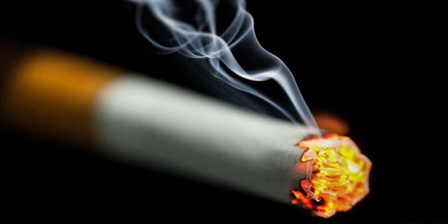 Sigara tiryakiliğinin nedeni genetik mutasyon
